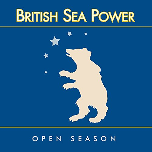 It Ended On an Oily Stage (British Sea Power Open Season compare prices)