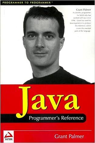 Java Programmer's Reference Download.zip