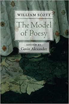 Book The Model of Poesy