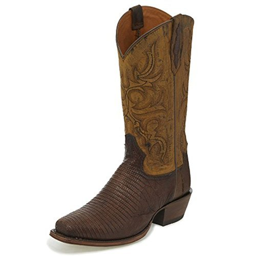 - Tony Lama Men's Caprock Tobacco 13