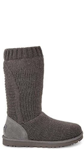 Capra UGG Grey Womens UGG Capra Boot Grey Womens Womens UGG Boot awgT8qO