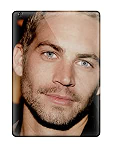 Faddish Phone Paul William Walker Case For Ipad Air / Perfect Case Cover
