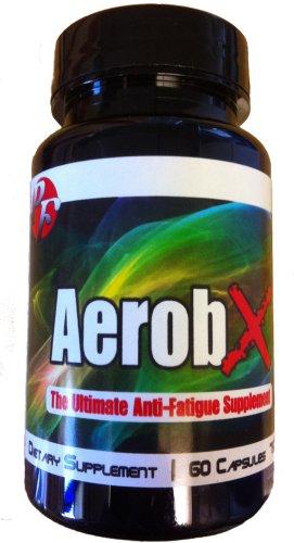 PRO travail Aerobx Elite déchiré Factor citrulline Malate Beta Alanine créatine HCL Oxy Fuel de formation Ephedra gratuit