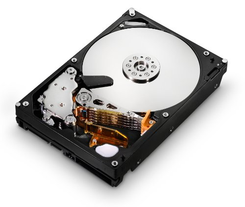 HGST Ultrastar 3.5-Inch 2TB 7200RPM SATA III 6Gbps 64MB Cache Enterprise Hard Drive with 24x7 Duty Cycle (0F14685) (Drive 2 Tb Hgst Hard)