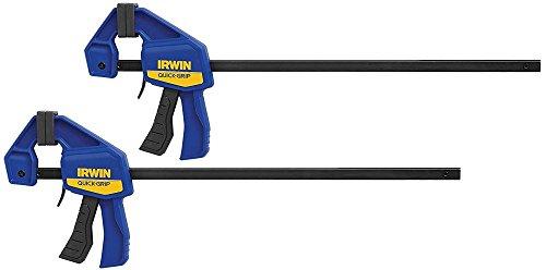 - Irwin 54122 Quick Grip Mini Bar Clamp 12