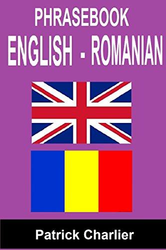Phrasebook ENGLISH ROMANIAN...