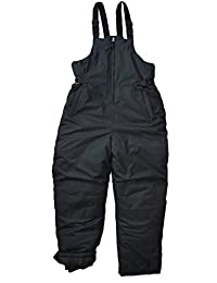 Snowsuits for Kids Youth Girl's Insulated Bib Snowpants