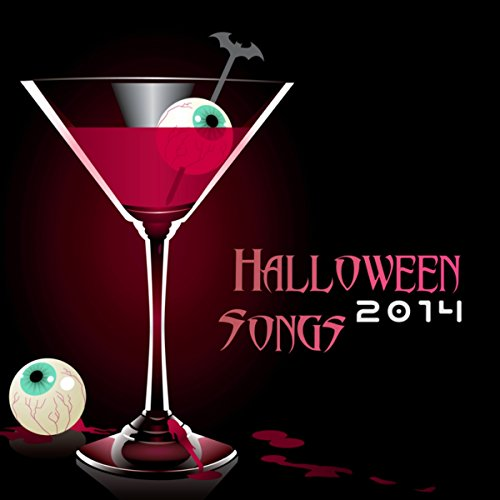 Lounge fot Halloween Parties (Halloween Songs