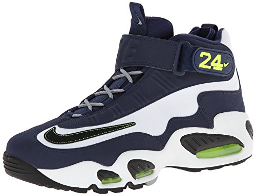 Nike Air Griffey Max 1 Color: White/ Black 354912-102 size13