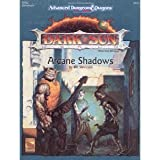 Arcane Shadows (Advanced Dungeons & Dragons, 2nd Edition)