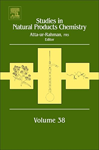 Studies in Natural Products Chemistry, Volume 38 (Best Atta For Health)