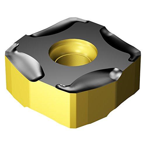 Sandvik Coromant R365-1505ZNE-KM 3330 Carbide Milling Ins...