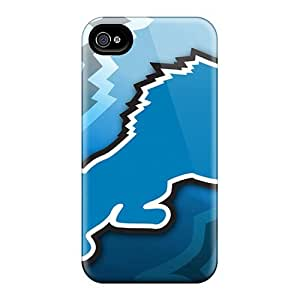 New Detroit Lions Nfl Cases Covers, Anti-scratch CaroleSignorile Phone Cases For Iphone 6