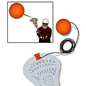 B-Lax Blast Lacrosse Trainer