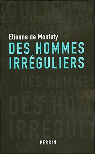 Livre gratuits Des hommes irréguliers pdf