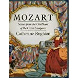 Mozart, Catherine Brighton, 0385415370