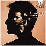 Debussy & Poulenc: Sonatas for Cello & Piano