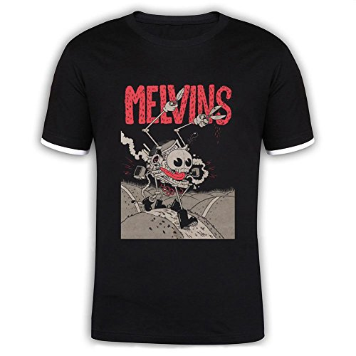 Feimengshirtt Melvins Band Men