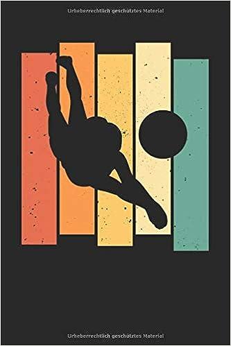 Volleyball Notizbuch: Volleyball Notizbuch für ...