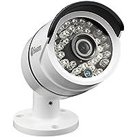 Swann Hybrid Bullet Camera 1080P, White (SWPRO-H855CAM-US)