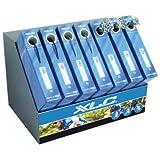 XLC Brake Cables - ''File Box'' of 100, 1.5mm x 1700mm, MTB