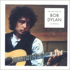 Very Best of Bob Dylan (Bob Dylan The Very Best Of)