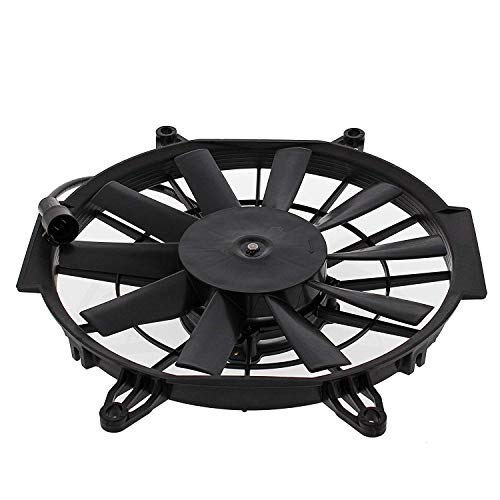 All Balls ATV UTV Cooling Fan 70-1017