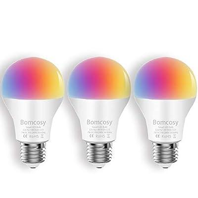 (10 Pack) MR16 LED Light Bulb,90% Energy Saving,40 Degree,AC/DC 12V, 5 Watts,50W Halogen Bulb Equivalent,GU5.3 Base