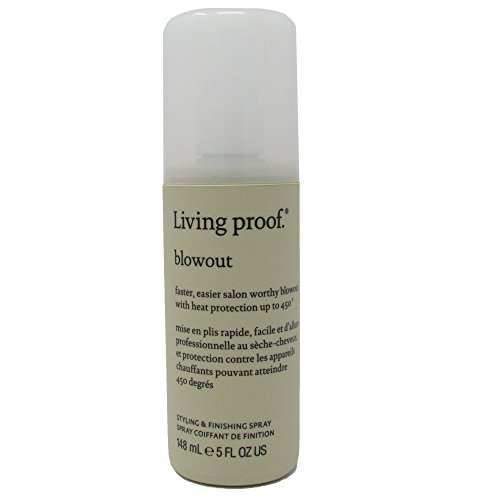 Living Proof Blowout Styling and Finishing Spray for Unisex, 5 oz