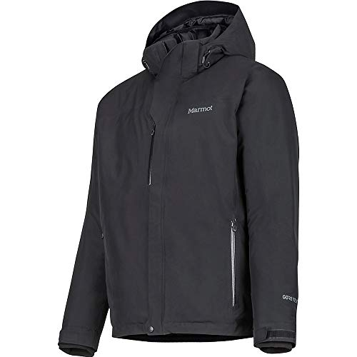 Children's Featherless Black Synergy Jacket 74650 Marmot nYWdHqUw7Y