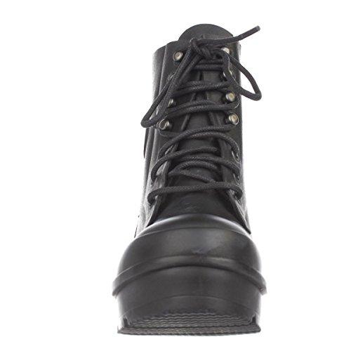 Hunter Boots Damen, WFP1056RMA, Schwarz, Größe: 37