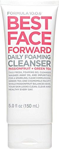 Formula Ten O Six Best Face Forward Facial Wash, 5 Fluid Ounce