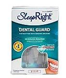 SleepRight Secure Comfort Dental Guard 1 ea - Packaging May Vary