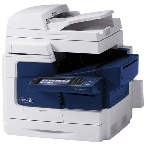 Xerox 8700/X Color Solid Ink MFP (Certified Refurbished)