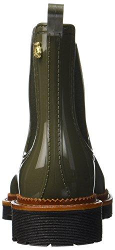 Metal Boots April Jelly Vert Femme Chelsea Lemon 04 Green YFBq6