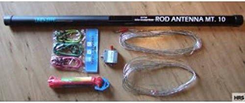 openair1, antena HF50 MHz caña de pesca: Amazon.es: Electrónica