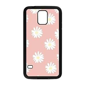 Daisy Custom Cover Case for SamSung Galaxy S5 I9600,diy phone case ygtg558034