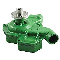 All States Ag Parts Water Pump John Deere 4230 404