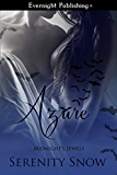 Azure (Midnight's Jewels Book 2)
