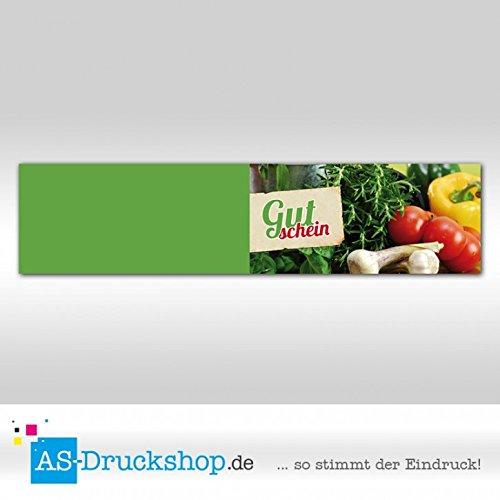 Gutschein Hofladen - Kochen   100 100 100 Stück   DIN Lang B0794YNSTS | Kaufen  538fd6