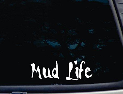 Mud Life - 8 1/2