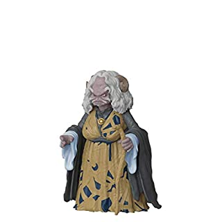 Funko Action Figure: Dark Crystal - Aughra,Multicolor,basic