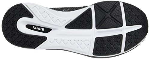 Puma Women's Pulse Ignite Xt Fitness Shoes, Black/White Black (Black-white)