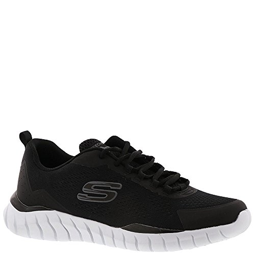 Overhaul Black Men's Skechers White Darosa Zv0xnzT