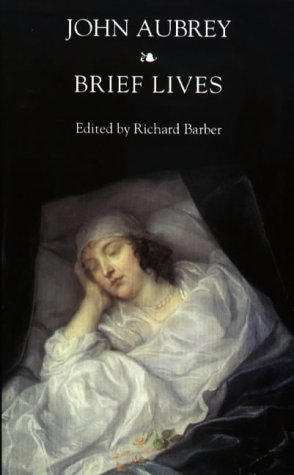 Brief Lives (Modern History)