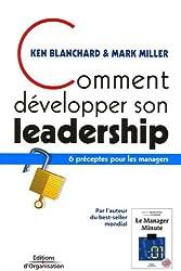Comment développer son leadership : 6 préceptes pour les managers
