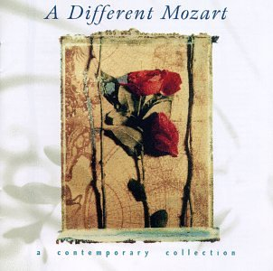 Different Mozart by Philips