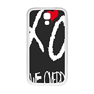 WAGT XO brandy Cell Phone Case for Samsung Galaxy S4