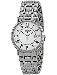 Mens Watches Presence L4.720.4.11.6 - 3. Longines