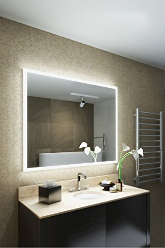 Led Mirror Light Shaver Socket in Florida - 5